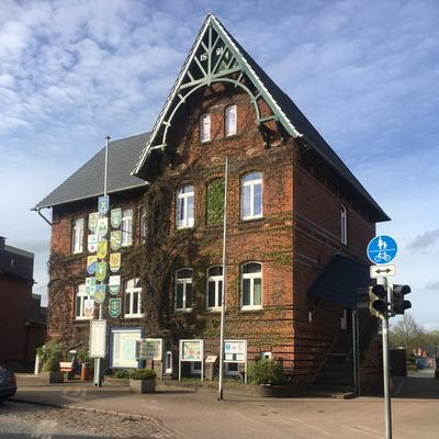 Amt Burg Dithm
